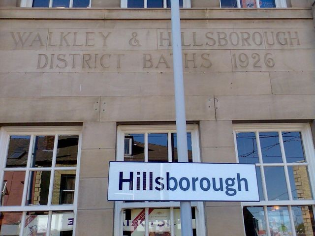 Hillsborough Baths
